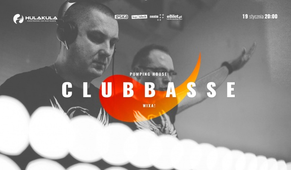 Going. | Wixa z Clubbasse