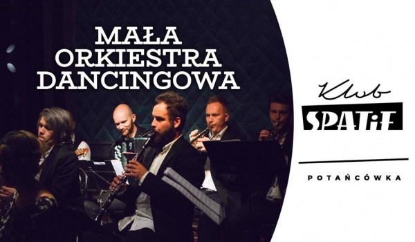 Going. | Mała Orkiestra Dancingowa • Noam Zylberberg • potańcówka