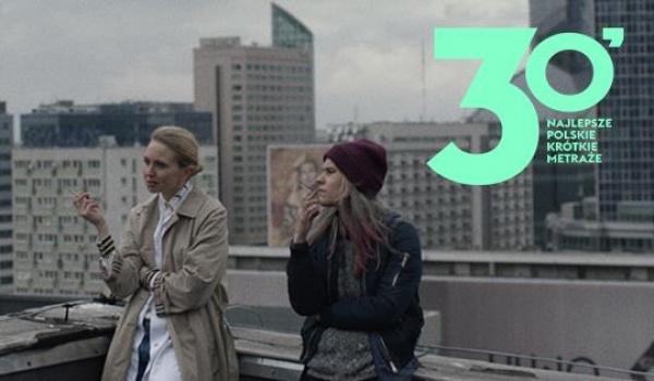 Going. | Najlepsze polskie 30' / Pokaz i spotkanie z twórcami - Kino Muranów