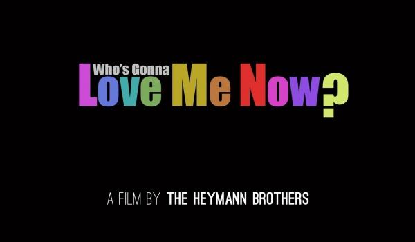 Going. | Kto mnie teraz pokocha?