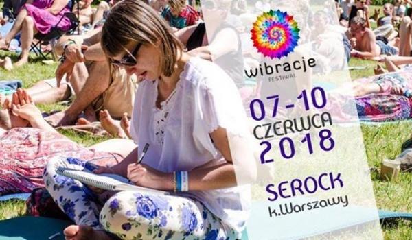 Going. | Festiwal Wibracje 2.0 - Green Park