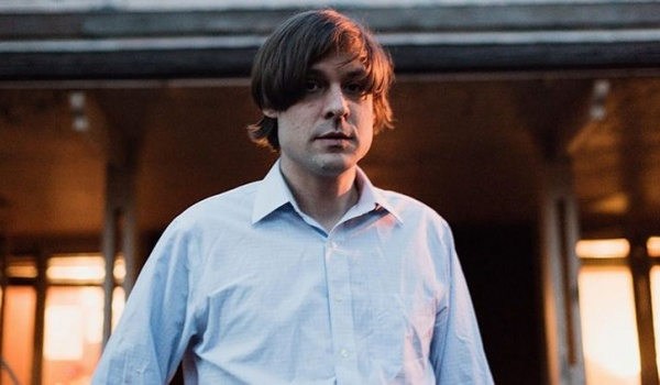 Going. | OFF Festival: John Maus