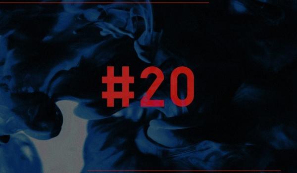 Going. | Zaćmienie #20