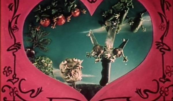 Going. | Animocje:Perły Ukraińskiej Animacji_Перлини української анімації - Wojewódzka i Miejska Biblioteka Publiczna im. dr. W. Bełzy