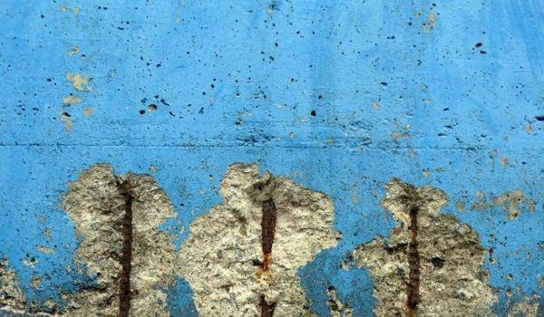 Going. | Anna Bulla-Dembek. Faktura koloru - Muzeum Fotografii w Bydgoszczy