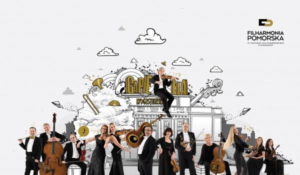 Going. | Muzyczny Poranek z Capellą Bydgostiensis i ciastkiem - Filharmonia Pomorska im. I. J. Paderewskiego w Bydgoszczy