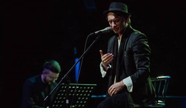 Going. | Festiwal Piosenki Poetyckiej Bardowie Wolności - PROM Kultury Saska Kępa