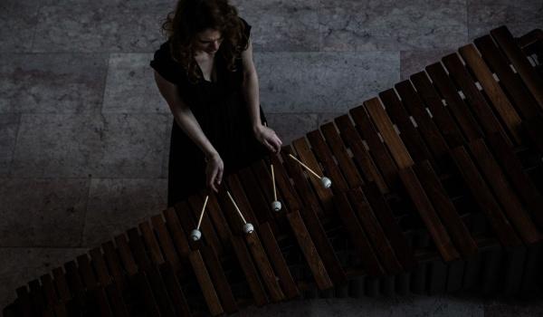 Going. | Ewelina Hajda gra na marimbie