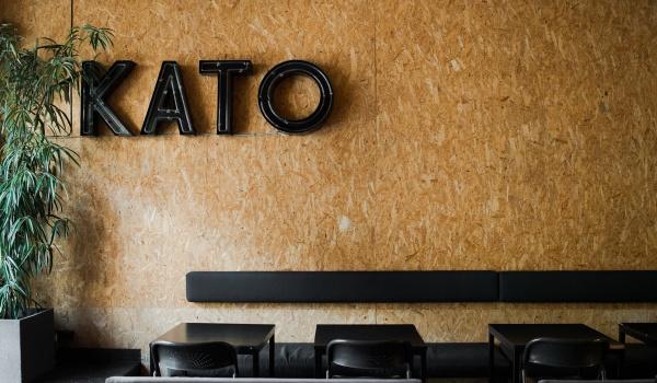 Going. | Dizajn w KATO: Projektowanie i przyszłość - KATO