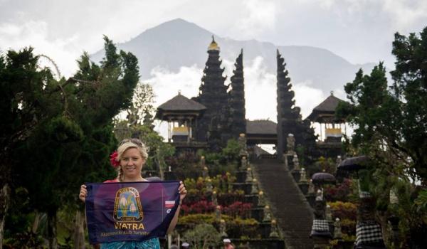 Going. | Slajdowisko: Wśród wulkanów: Lanzarote, Bali i Islandia