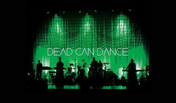 Going. | Dobry Wieczór z Płytą Winylową / Dead Can Dance