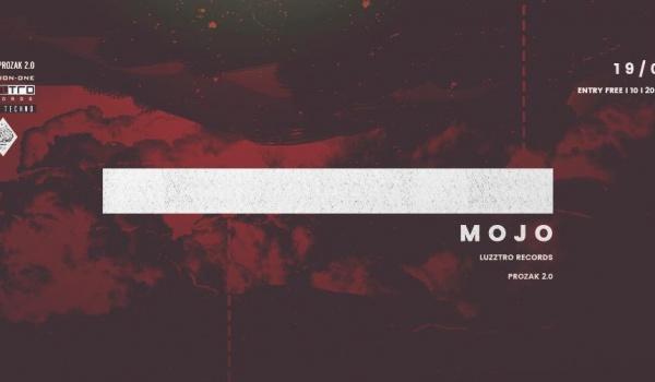 Going.   MOJO x Luzztro Records