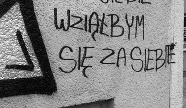 Going. | Dla ciebie wziąłbym się za siebie - Dom Kultury Lublin