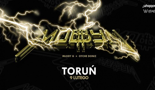 Going. | Mobbyn - NRD Klub