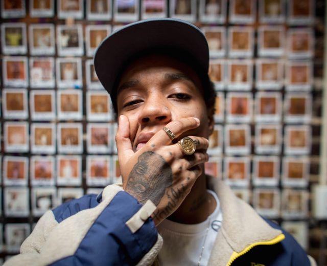 Going. | Hip-hop i R&B