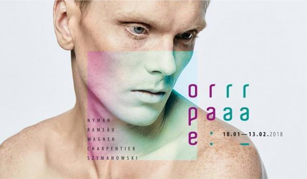 Going. | Opera Rara 2018