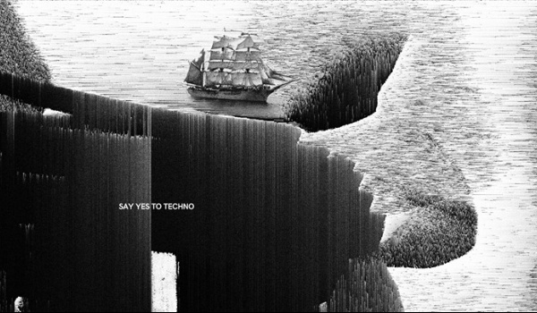 Going. | Say Yes To Techno
