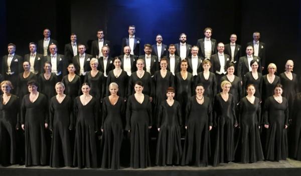 Going.   Koncert kolęd / Chór Verdiana i Chór Dziecięcy Teatru Wielkiego