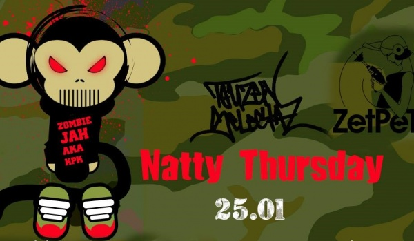 Going. | Natty Thursday (Breakbeat, UK Garage, Jungle, DNB)