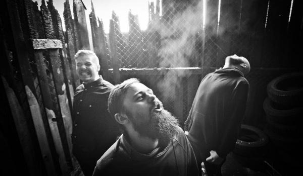 Going. | Brutal Blasting Death Fantastic 2 - Estrada Stagebar