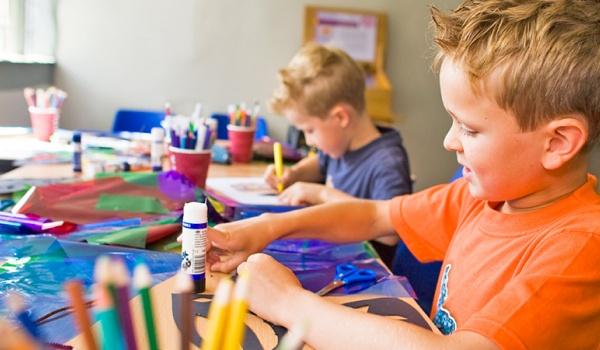 Going. | WarszTATY i MAMY - twórcze warsztaty dla dzieci - Fabryka Sztuki w Łodzi