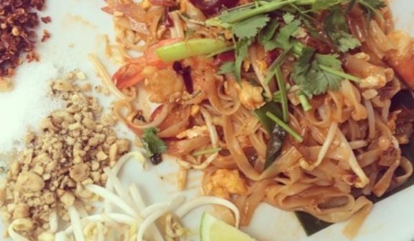 Going. | Warsztaty: Tajlandia na talerzu - Book&Cook