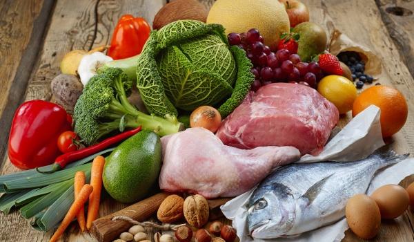 Going. | Warsztaty: Dieta Paleo - Book&Cook