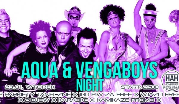 Going. | AQUA & Vengaboys NIGHT at Wtorkowy Melanż na Dyskotece