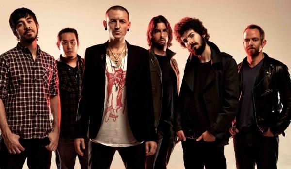 Going. | Noc Fanów Linkin Park #2