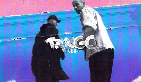 Going. | Rasmentalism TANGO Tour - Warszawa - Grizzly Gin Bar