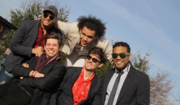 Going.   Vertigo's story of jazz vol. 9: Funk Jazz / The Cuban Latin Jazz