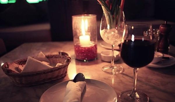Going. | Romantyczny Walentynkowy Wieczór - Zatoka Sztuki