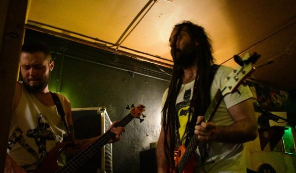 Going. | MetalLove WalęDrinki - Over The Under / Explozer / Fumez /Tersha