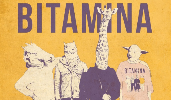 Going. | Bitamina @ Proxima