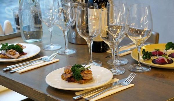 Going. | Wine & Food Pairing z Sommelierem