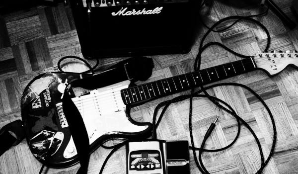 Going. | Prog-rockowanie - Smash The Crash