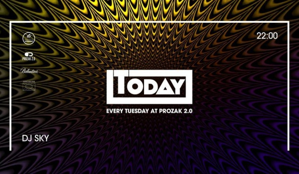 Going. | Today x where2B x Prozak 2.0 - Prozak 2.0