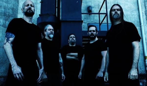 Going. | Meshuggah
