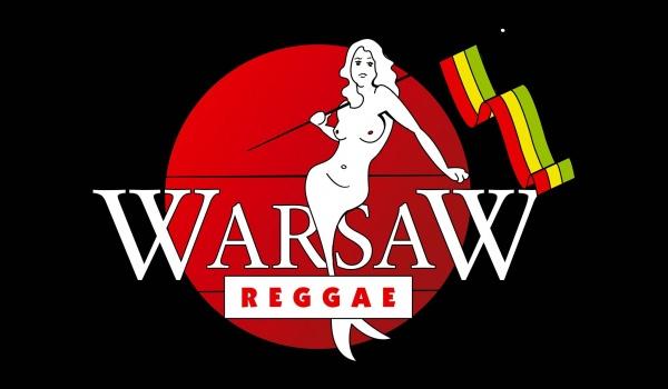 Going. | 5 urodziny Warsaw Reggae - Pogłos