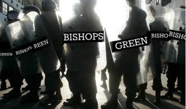 Going. | Bishops Green / Grade 2 / Furies