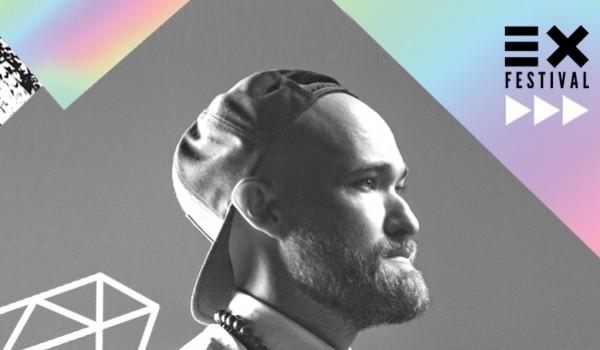 Going. | Buslav @ EX Festival - ERGO ARENA
