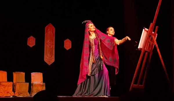 Going.   Shirin - Teatr Druga Strefa