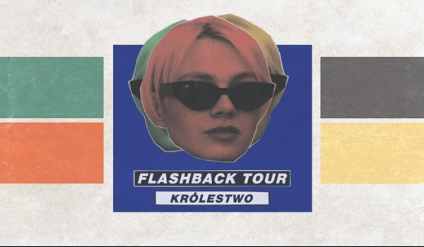 Going. | Rosalie - Flashback Tour