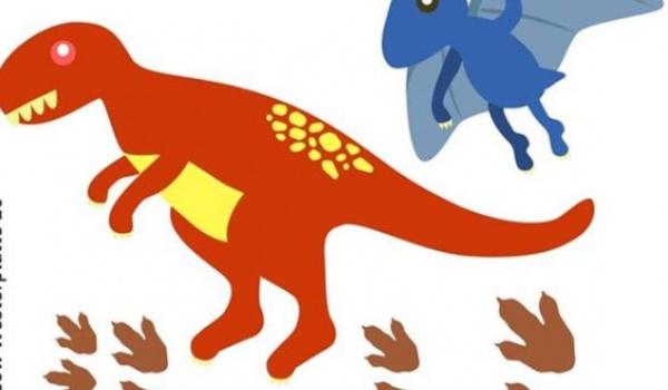 Going. | Zlot dinozaurów w Minitece - Biblioteka Sopocka