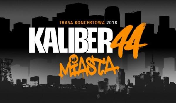 Going. | Kaliber 44