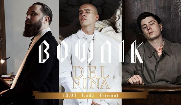 Going. | Bownik