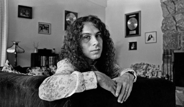 Going.   Tribute to Ronnie James DIO (Black Sabbath, Rainbow, DIO)