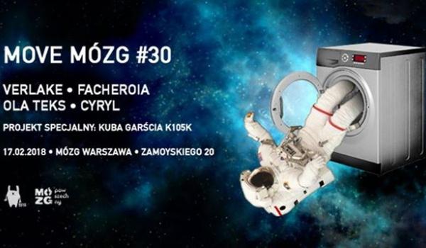 Going. | Move Mózg #30 - MÓZG Warszawa