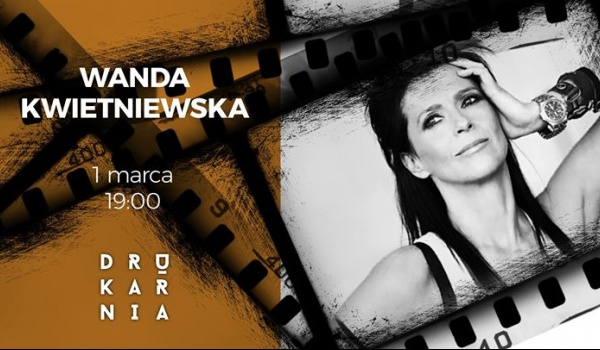 Going. | Wanda Kwietniewska
