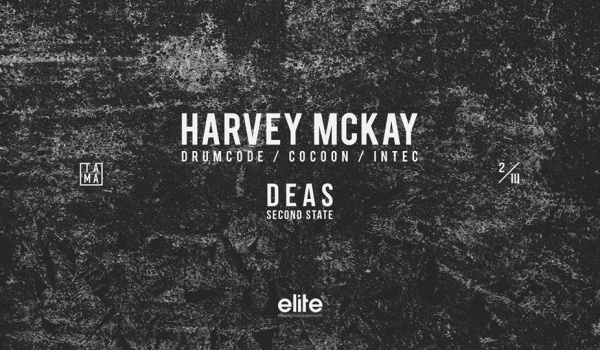 Going. | Harvey McKay / Deas - Tama